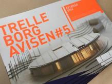 Ny Trelleborg, Designvaerk, Nationalmuseet, Slagelse kommune